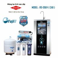 FujiE Smart RO water purifier – RO-09UV