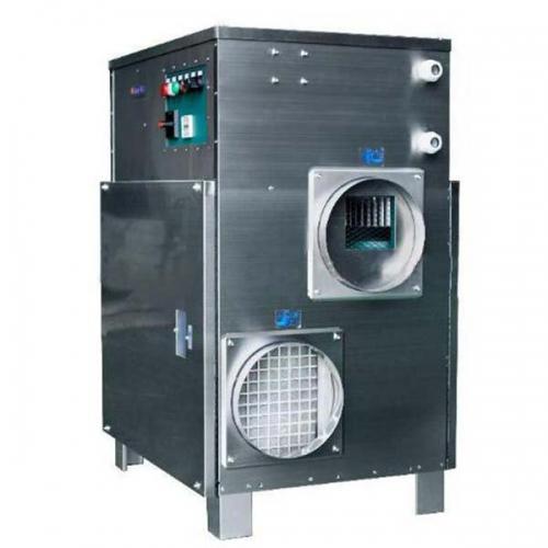 FujiE Industrial Dehumidifier HM-WKM-1500P
