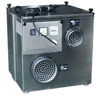 FujiE Industrial Dehumidifier HM-WKM-550P