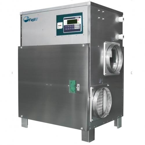 FujiE Industrial Dehumidifier HM-WKM-1000M