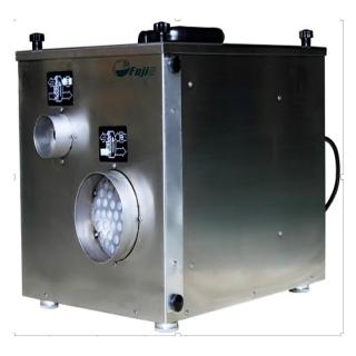 FujiE Industrial Dehumidifier HM-WKM-320M