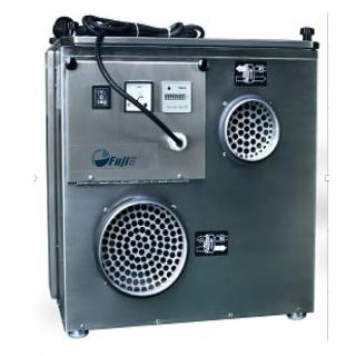 FujiE Industrial Dehumidifier HM-WKM-550M