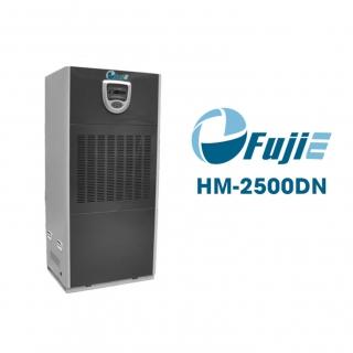 FujiE Industrial Dehumidifier HM-2500DN