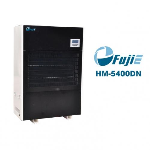 FujiE Industrial Dehumidifier HM-5400DN