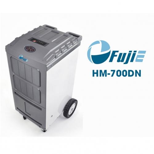 FujiE Industrial Dehumidifier HM-700DN