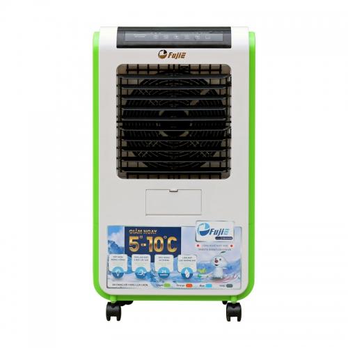 FujiE Air Cooler, MODEL: AC-601 - Green