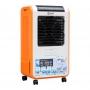 FujiE Air Cooler, MODEL: AC-601 Orange