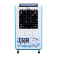 FujiE Air Cooler, MODEL: AC-602 - Blue